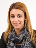 Yelda Kiyicioglu